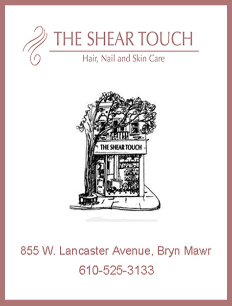 The Shear Touch