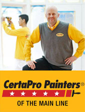 CertaPro Painters of the Main Line