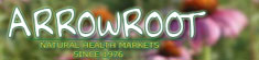 Arrowroot Logo
